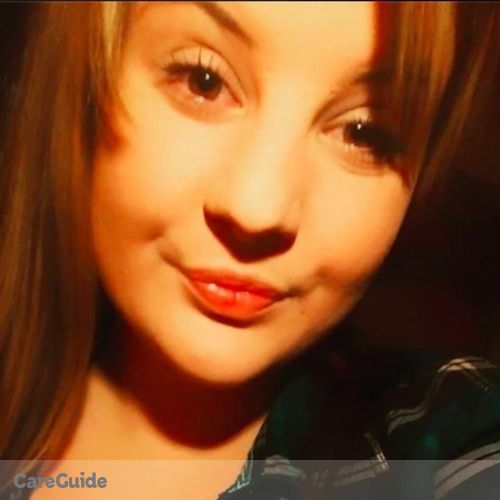 Canadian Nanny Provider Theresa Minoli's Profile Picture