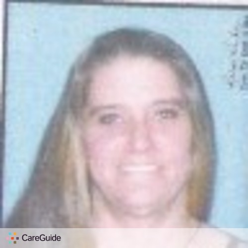 House Sitter Provider Deborah Cope's Profile Picture