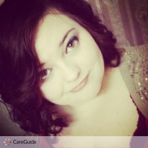 Child Care Provider Shelby H's Profile Picture