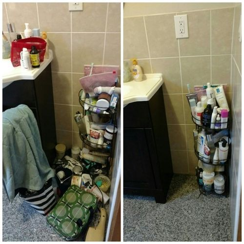 Housekeeper Provider Zuly Aldana Gallery Image 1