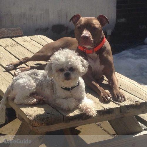 Pet Care Provider Carmal Stearns's Profile Picture