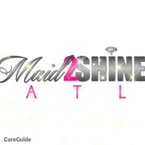 Housekeeper Provider Maid 2 Shine Atl's Profile Picture