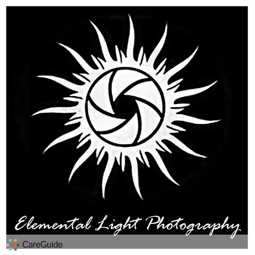 Photographer Provider Elemental Light Photography's Profile Picture