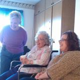 Seasoned Elderly Support Worker