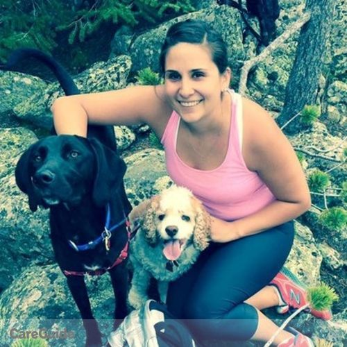 Pet Care Provider Brittany Kaire's Profile Picture