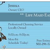 Housekeeper, House Sitter in Louisville