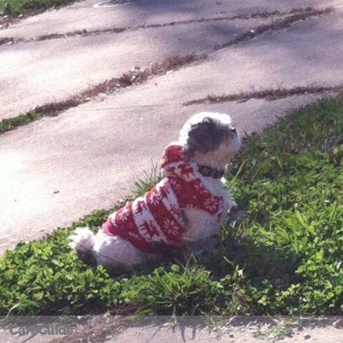 Pet Care Provider Dutchess Moore's Profile Picture