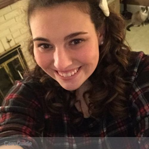 House Sitter Provider Audra A's Profile Picture