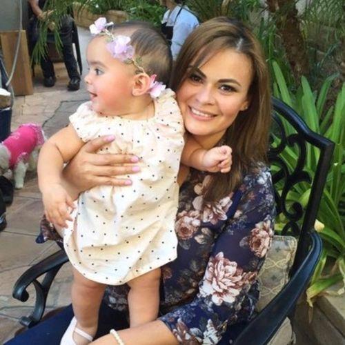 Housekeeper Provider Xiomara Borjas's Profile Picture