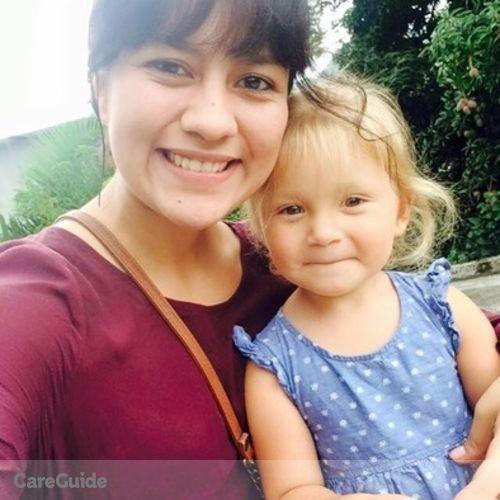 Child Care Provider Rebecca Barrera's Profile Picture