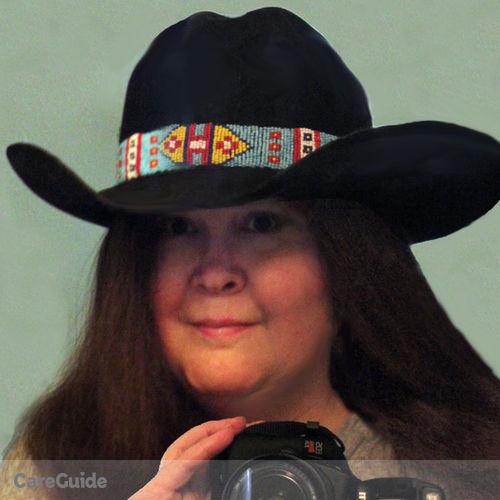House Sitter Provider Lorraine Clark's Profile Picture