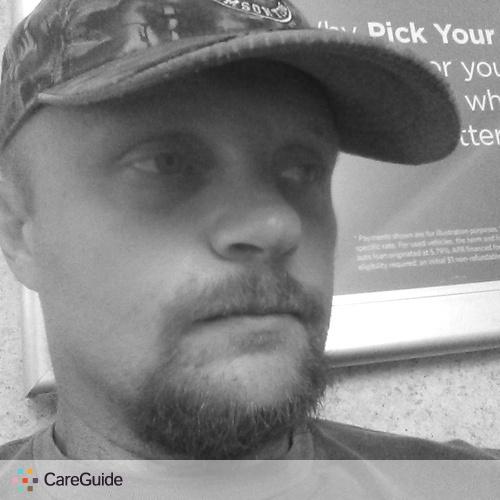 Painter Provider David M's Profile Picture