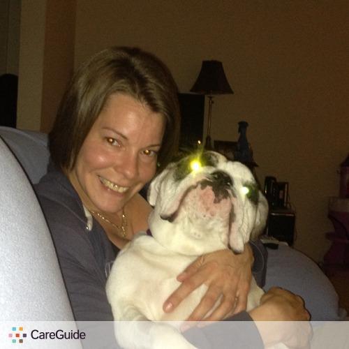 Child Care Provider Maria Rosario's Profile Picture