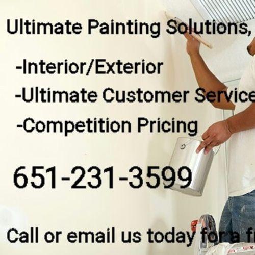 Painter Provider Lashale Eskridge's Profile Picture