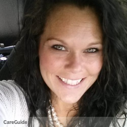Housekeeper Provider Amy Calloway's Profile Picture