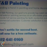 Painter Job in Pittsburgh