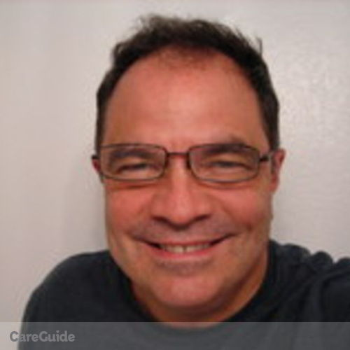 House Sitter Provider Carlos Torres's Profile Picture