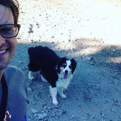 Pet Care Provider Ryan C's Profile Picture