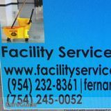Facility Services Cleaning llc
