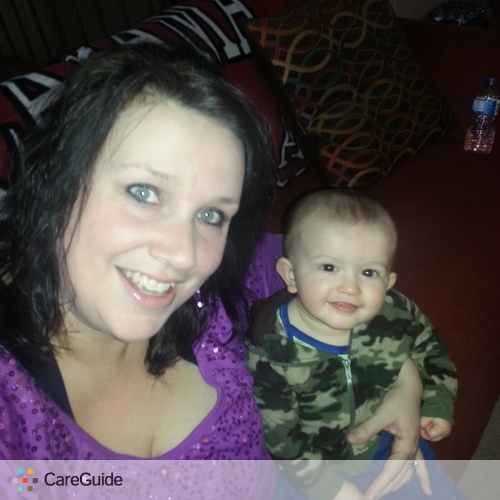 Child Care Provider Crystal E's Profile Picture