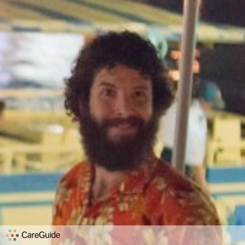 Tutor Provider Adam Rhodes's Profile Picture