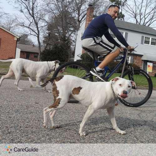Pet Care Provider Steven Worthley's Profile Picture