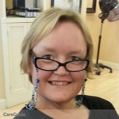 Pet Care Provider Tanya Seebach's Profile Picture