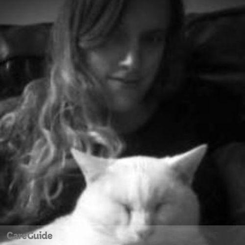 Pet Care Provider Hea Ther's Profile Picture
