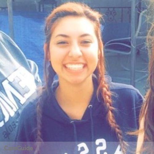 Child Care Provider Sabrina Herrera's Profile Picture