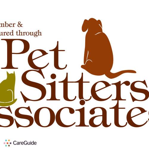 Pet Care Provider Rachel Raymond's Profile Picture