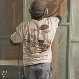 Painter in San Diego