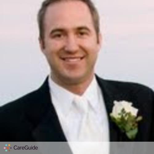 Writer Provider Kevin Anderson's Profile Picture