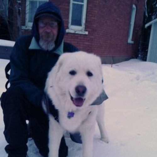 Pet Care Provider Scott S's Profile Picture
