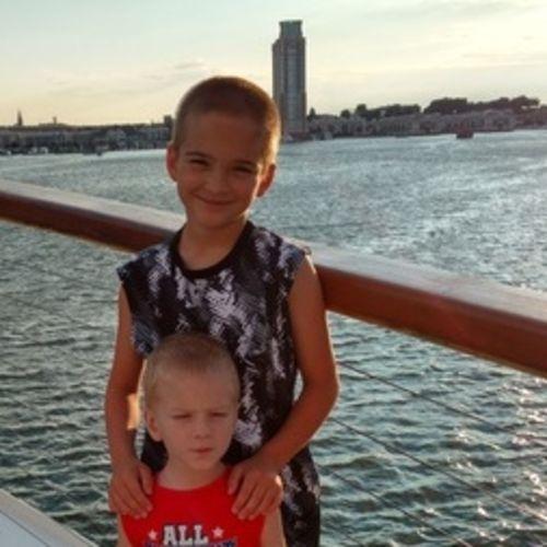 Child Care Provider Elizabeth Lorah's Profile Picture