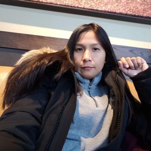Canadian Nanny Provider Ruvy Fernando's Profile Picture