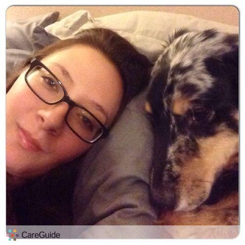 Child Care Provider Wendy Norman's Profile Picture