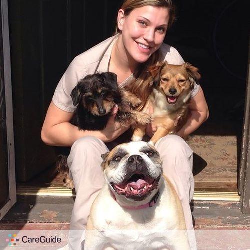 Pet Care Provider Shoni S's Profile Picture