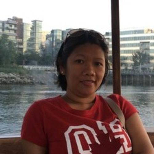 Housekeeper Provider Maricar Tabudlo's Profile Picture