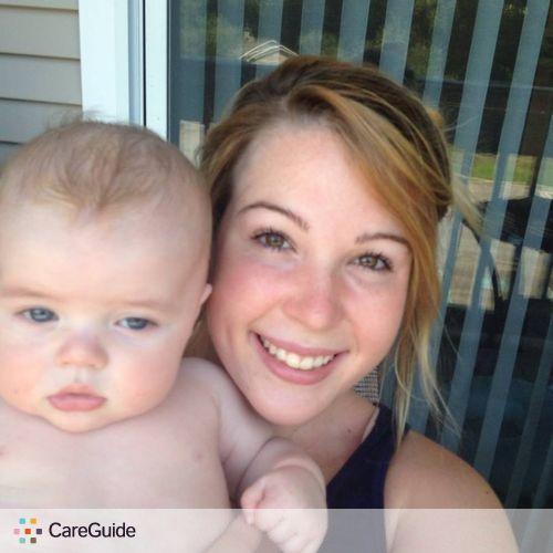 Child Care Provider Courtney W's Profile Picture