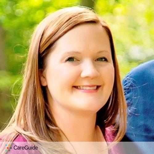 Child Care Provider Missy Oakley's Profile Picture