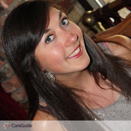 Child Care Provider Jacie J's Profile Picture