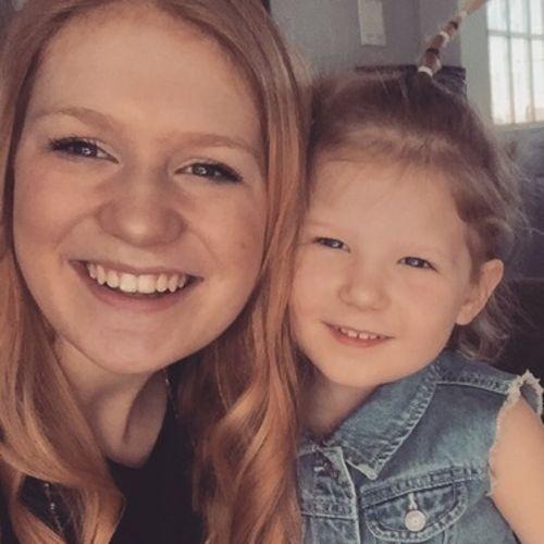 Canadian Nanny Provider Molly M's Profile Picture