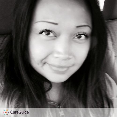 Child Care Job Katherine C's Profile Picture