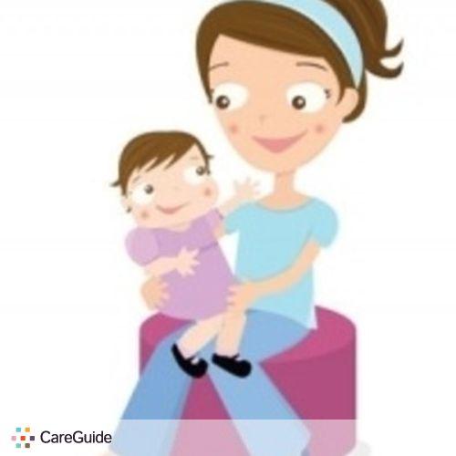 Child Care Provider Jessica Pierre's Profile Picture