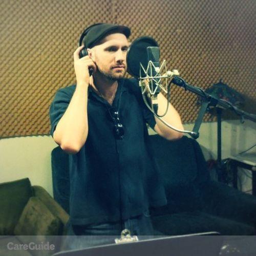 Writer Job Zach Dufrene's Profile Picture