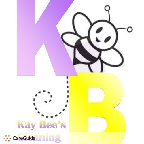 Housekeeper Provider Kay Bees Cleaning's Profile Picture