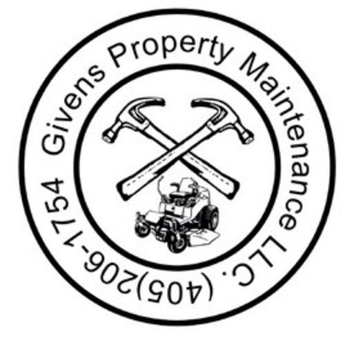 Handyman Provider Damon Givens's Profile Picture