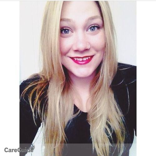Canadian Nanny Provider Emma P's Profile Picture