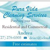 Looking For St. Petersburg Home Cleaner Jobs