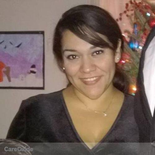House Sitter Provider Tiffany Steward's Profile Picture